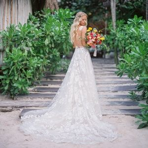 Galia Lava Gala 210 Wedding Dress